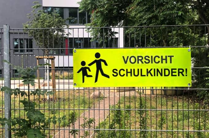RB Schilderbanner