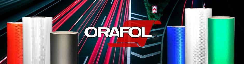 Orafol-Folien