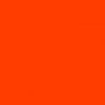 fluor orangerot