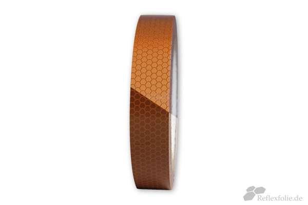 Orafol-ORALITE-Reflexband-5810-25mm-braun_16235